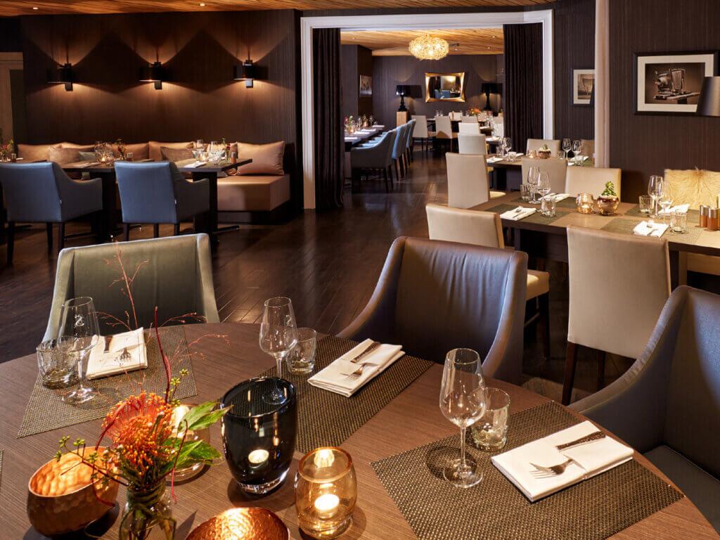 Restaurant im Landhotel Schröder