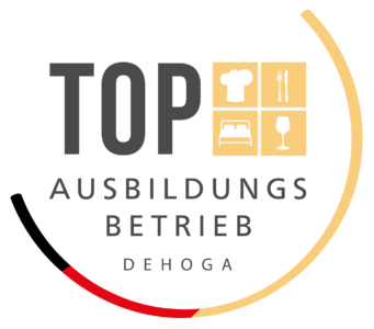 """Auszeichnung """"Top Ausbildungsbetrieb"""" für das Landhotel Schröder zwischen Hamburg und Bremen"""