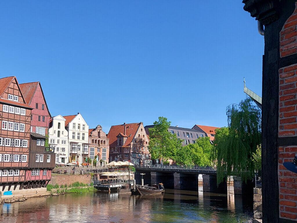 Ausflugstipp Lüneburg