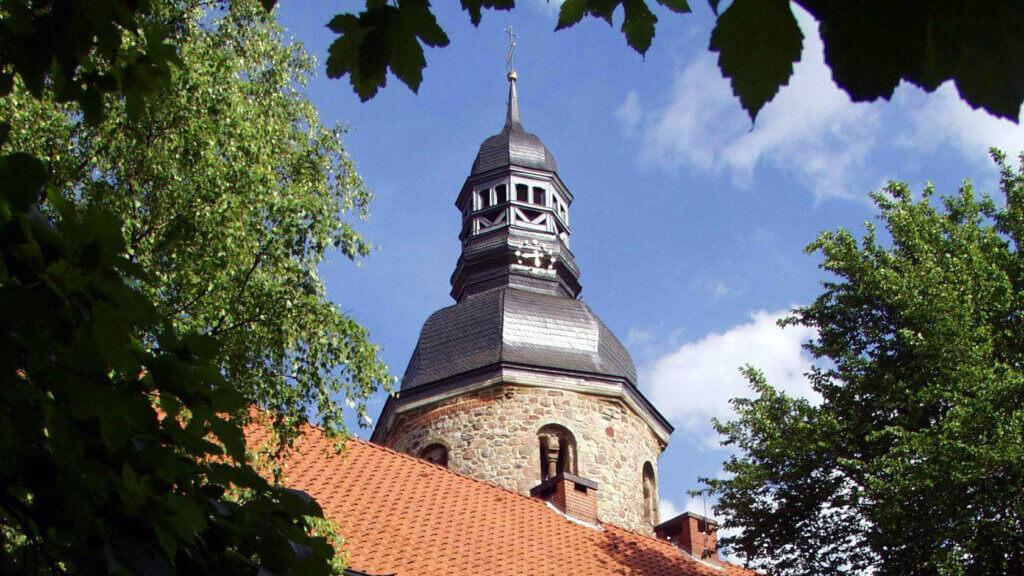 Altes Kloster von Zeven