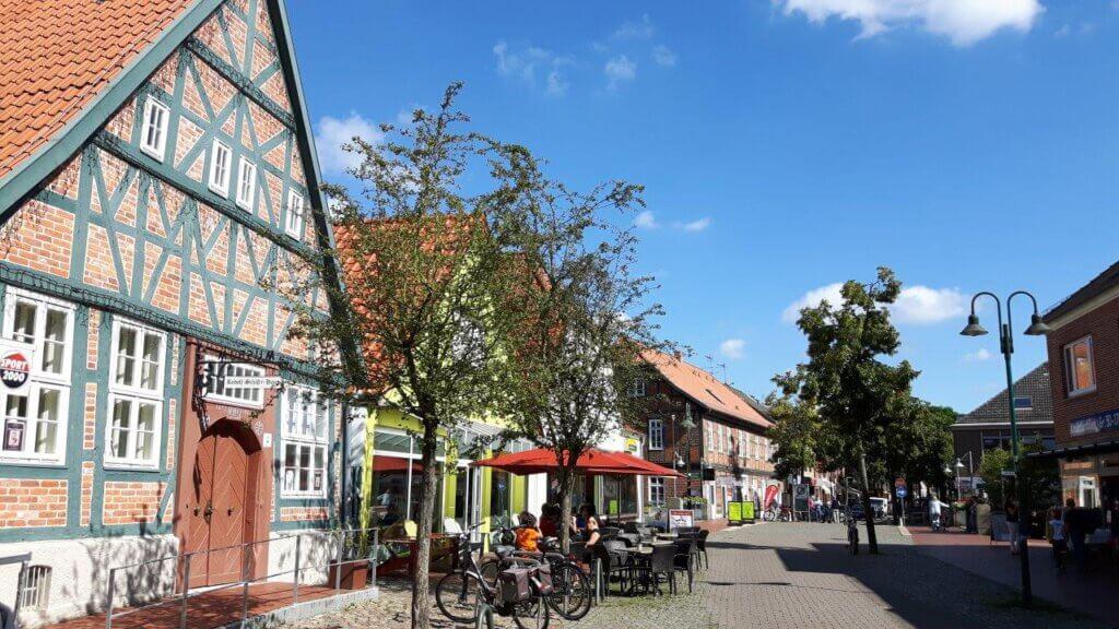 Ausflugstipp Rotenburg (Wümme)